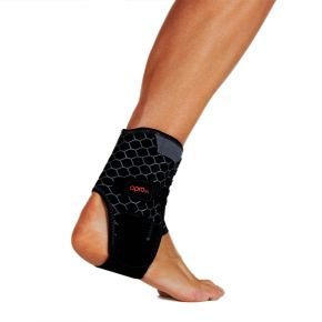 Ankle Brace with Stabilisers